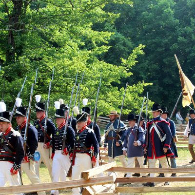 Beyond the Conflict of the War of 1812
