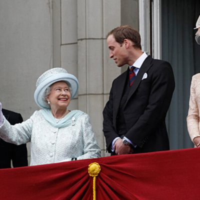 Community Funding to Commemorate The Queen's Diamond Jubilee