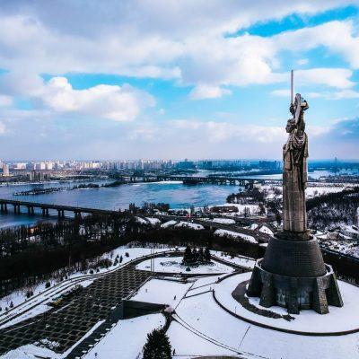 Standing Up for Ukrainian Heritage